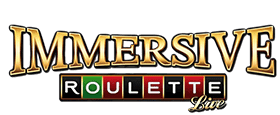 Roulette Immersive Logo