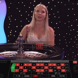 Tournoi sur les tables VIP Roulette et Roulette Immersive sur Dublinbet