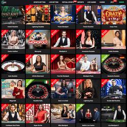 Les raisons de jouer sur le casino en ligne Cbet