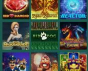 jackpots progressifs Red Tiger à gagner sur Cresus Casino