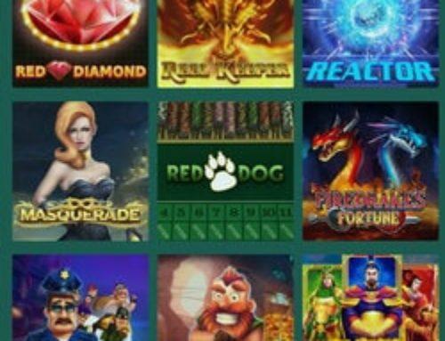 Des jackpots Red Tiger à gagner sur Cresus Casino