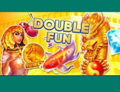 Cresus Casino célèbre l'été avec 2 tournois de slots en ligne